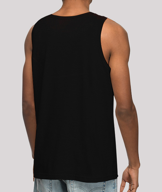 Abstract gradient back