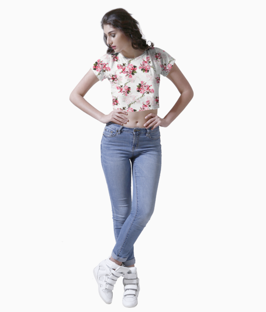 Redesyn 2 crop top front