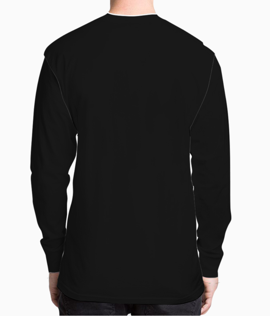 Be a man henley back