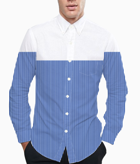 Graphic1 basic shirt front