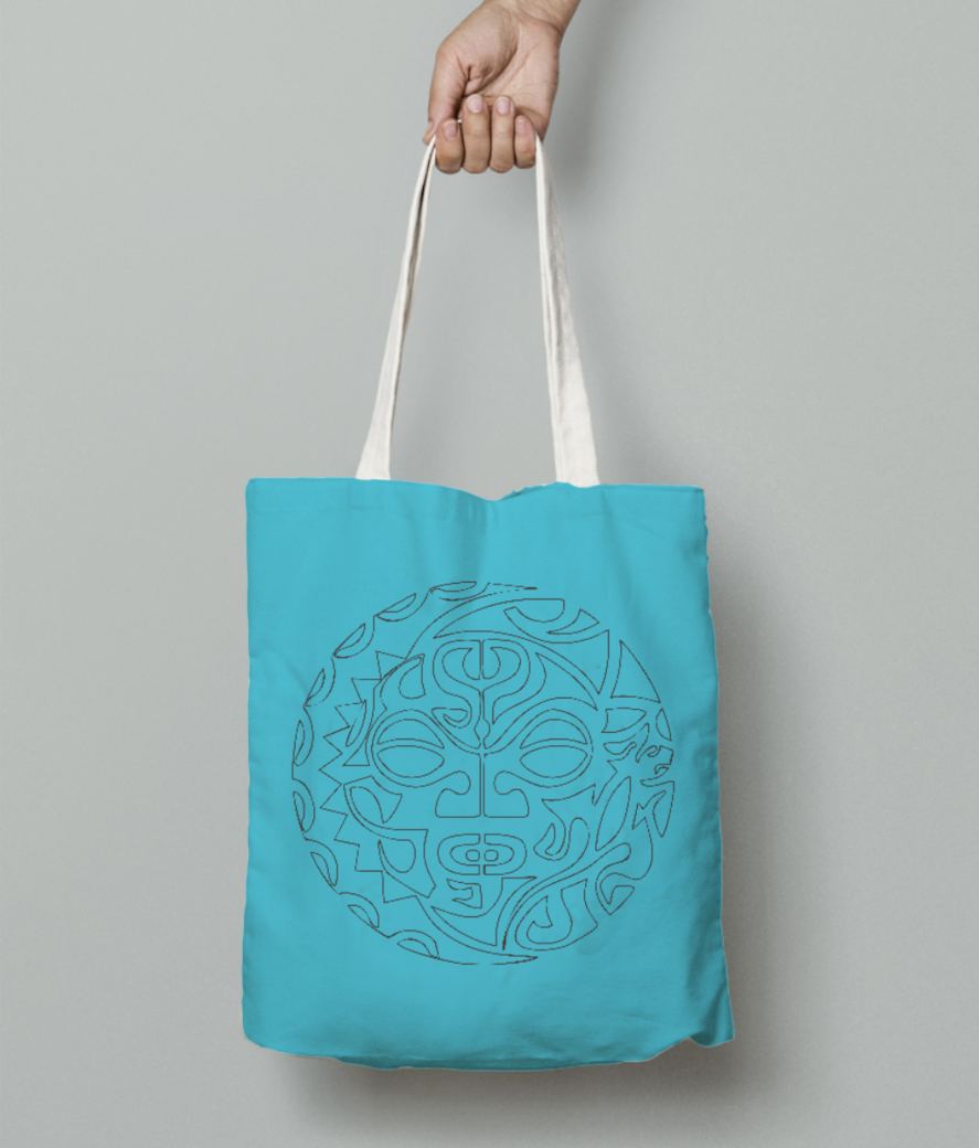 Redesyn 18 tote bag front