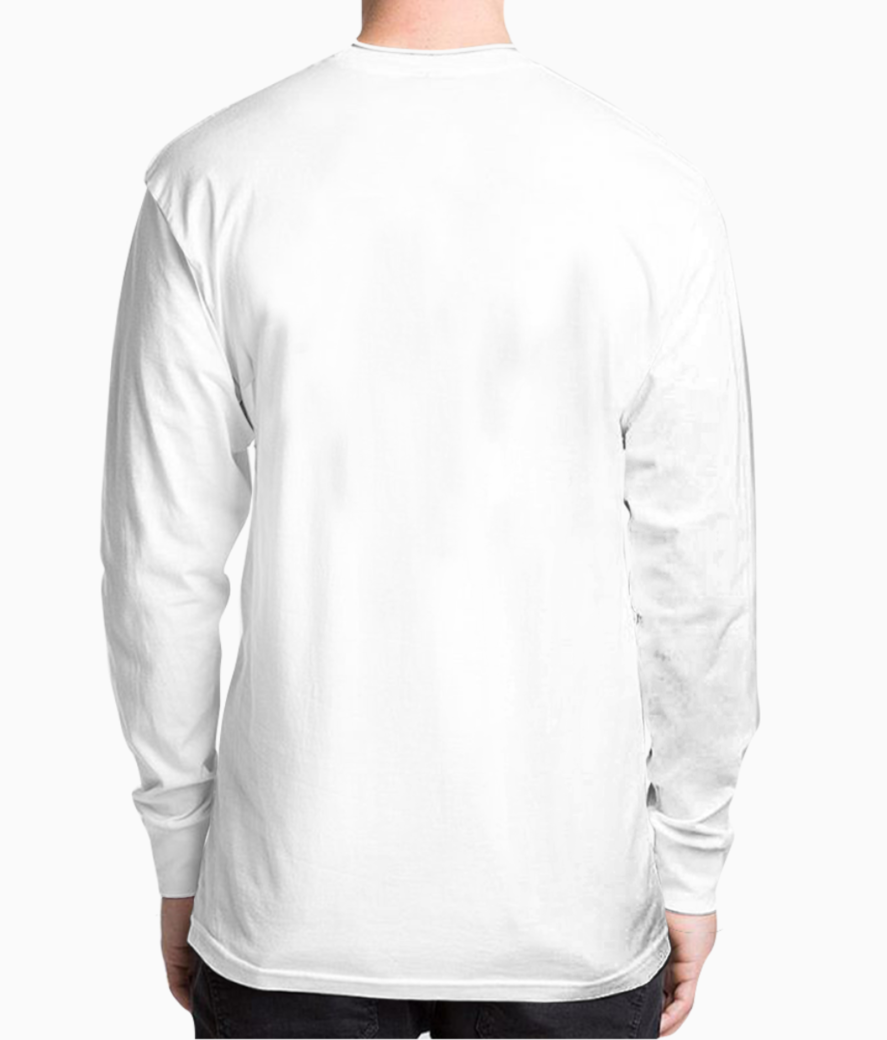 Shark png1 henley back