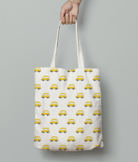 11 tote bag front