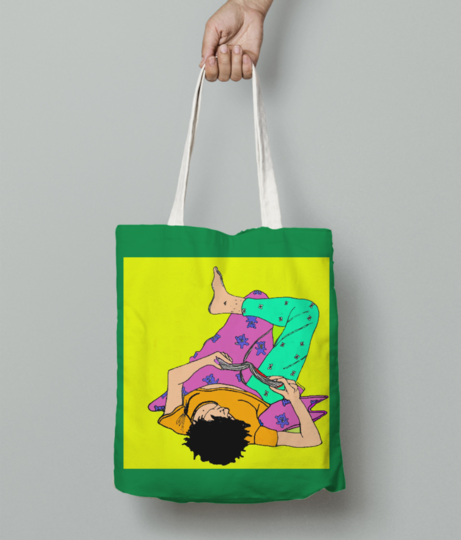 Whatsapp image 2017 12 21 at 02 tote bag front