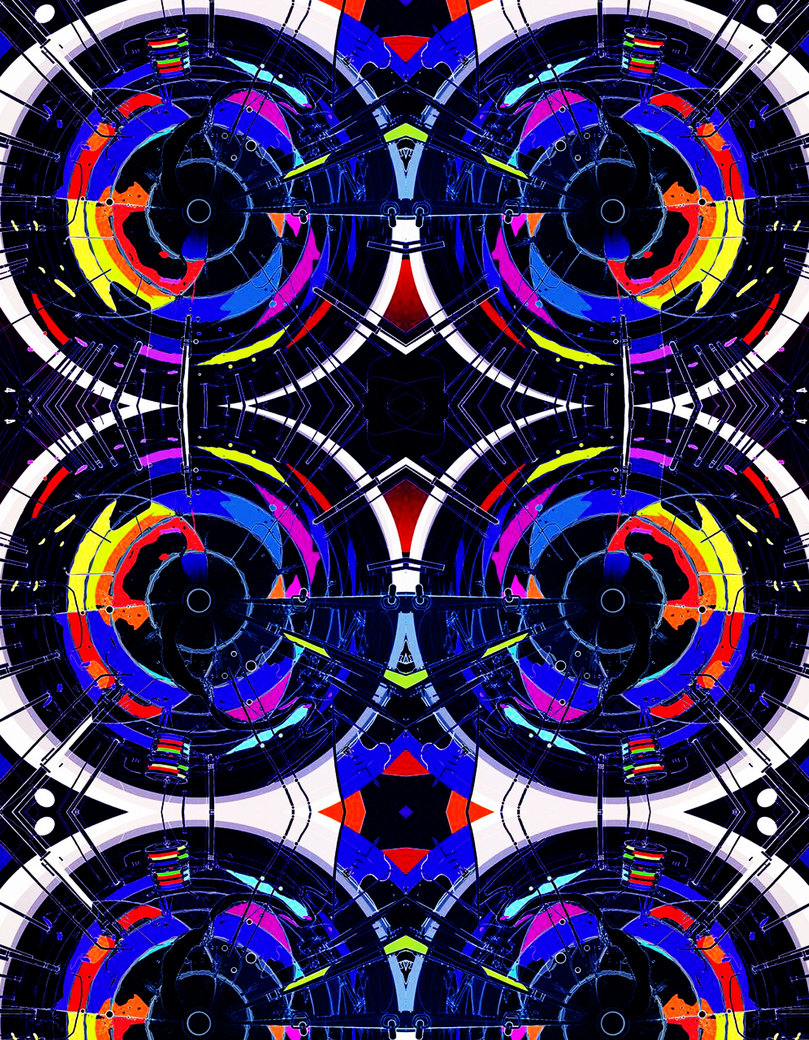 Abstract hybrid