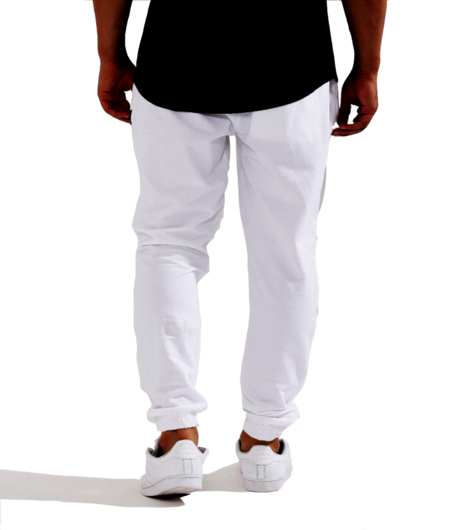 Sector 7 joggers back