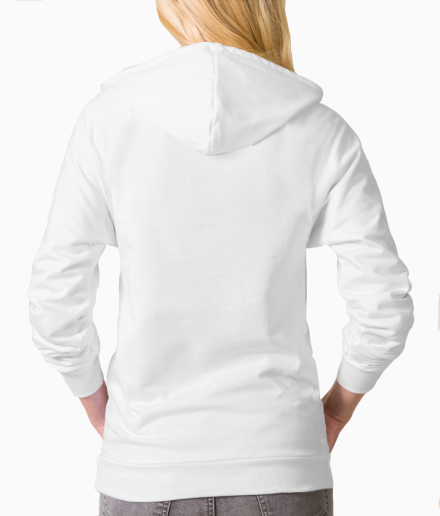 Project 45 2 sweatshirt back