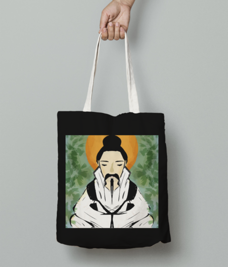 Preview full %285%29 tote bag front