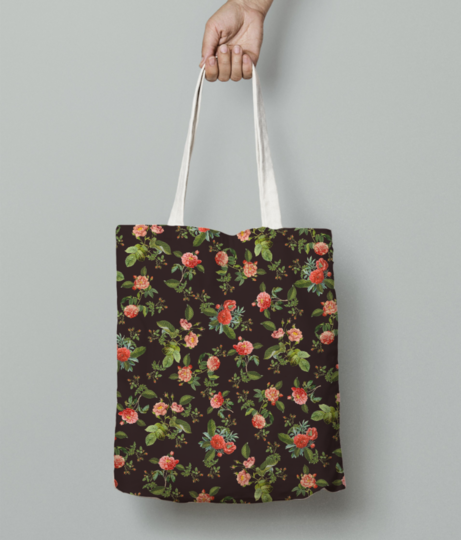 212 tote bag front
