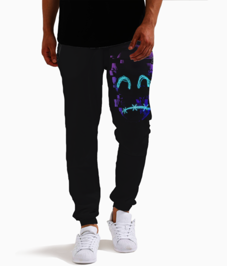 Untitled 4 joggers front