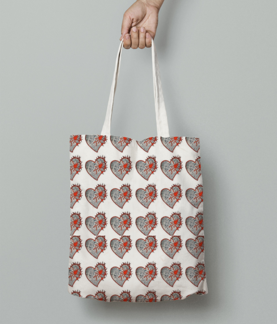 Desktop 002 tote bag front