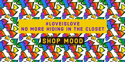Loveislove collection banner mobile