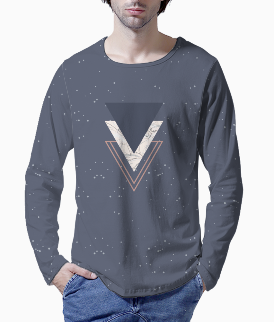 Triangles 2 henley front