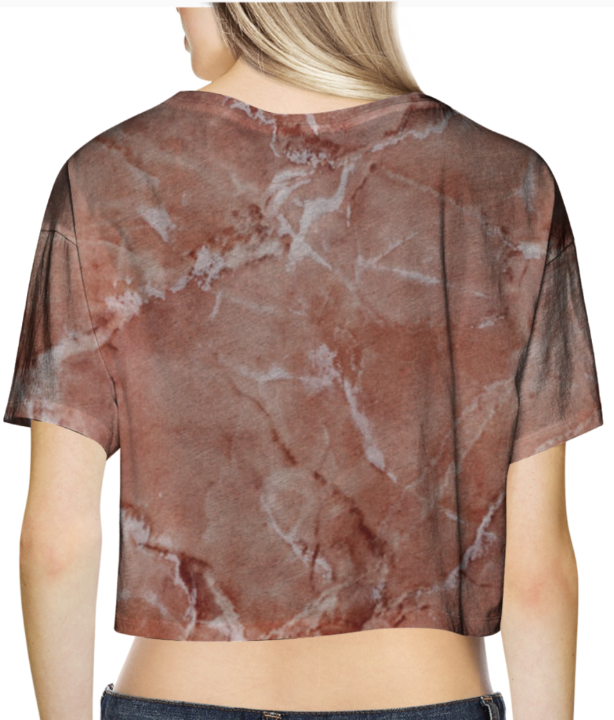 Classic red marble textures plain 820x532 crop top back
