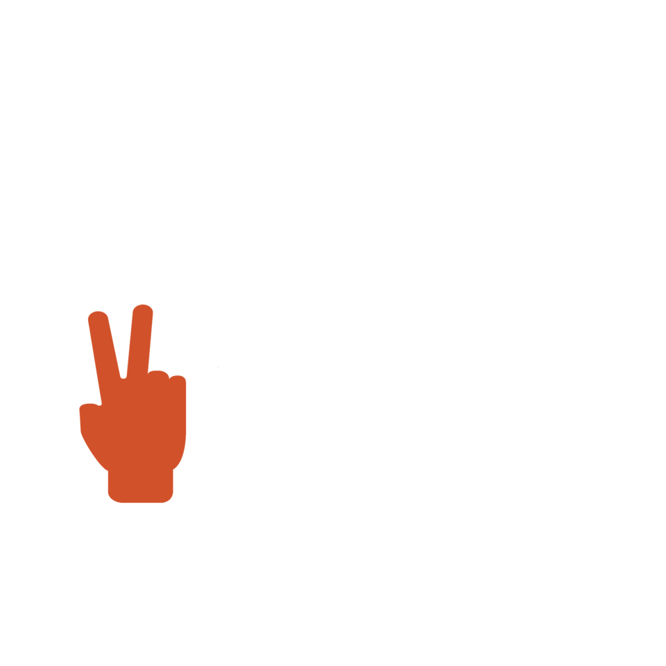 Be yourself white