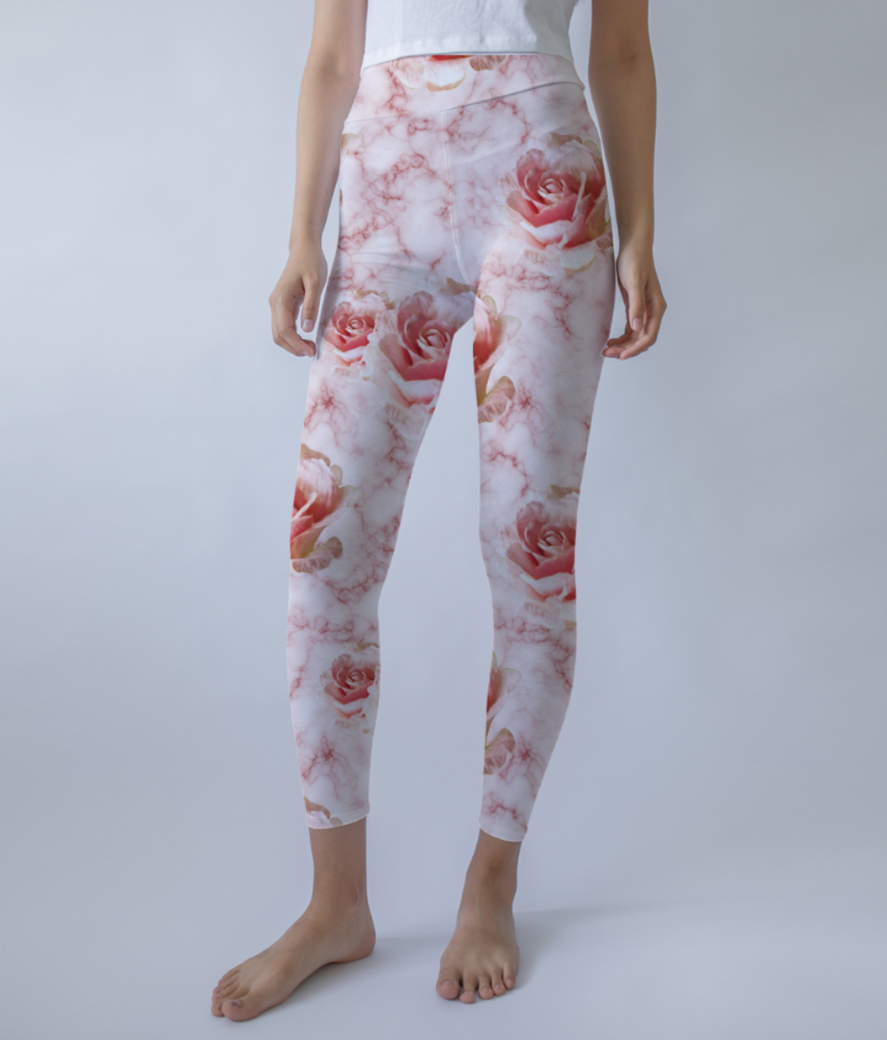 Rkt 2990 leggings front
