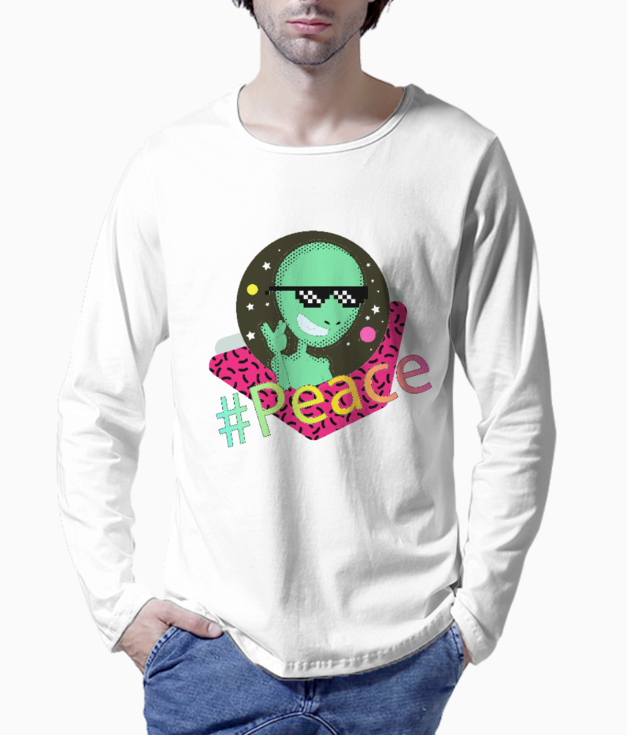 peace henley front