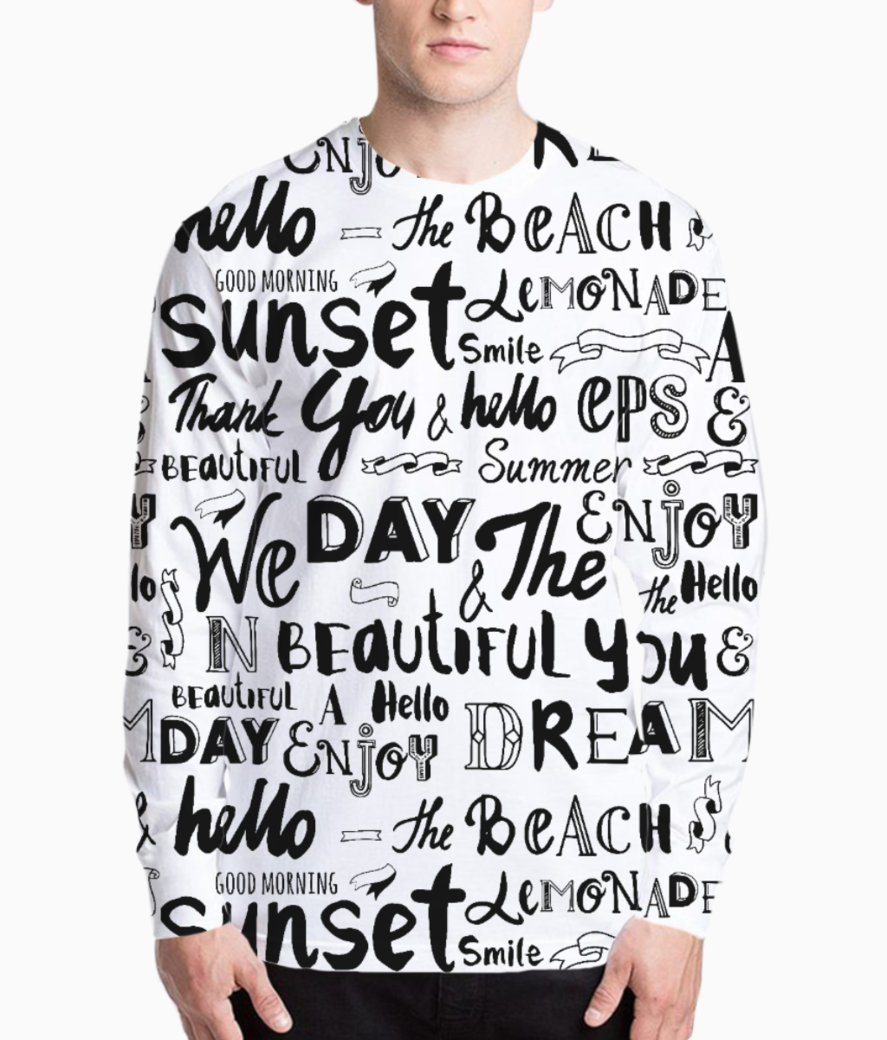 Depositphotos 90985412 stock illustration seamless background of words henley front