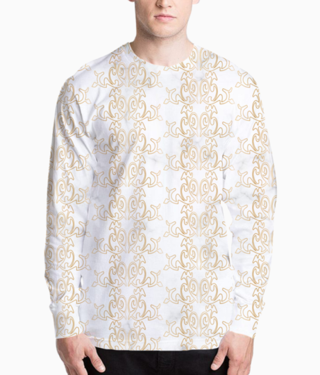 Morocco art henley front