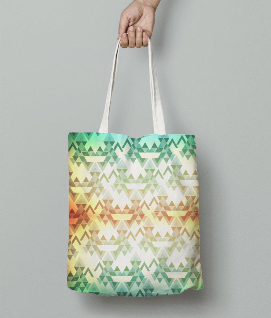 32 tote bag front