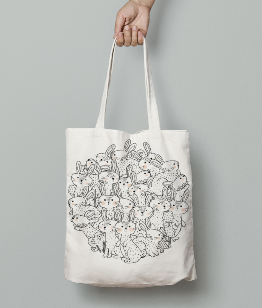 24433185 tote bag front