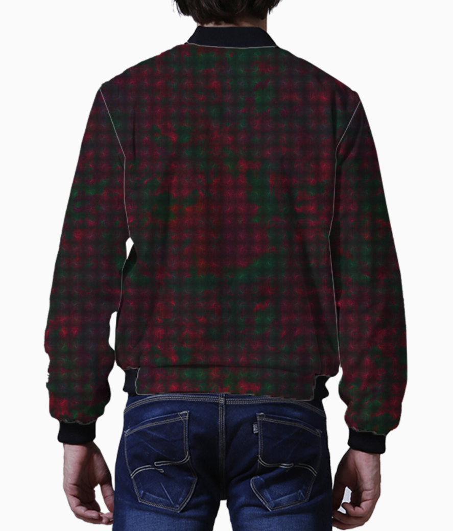 Checkers bomber back