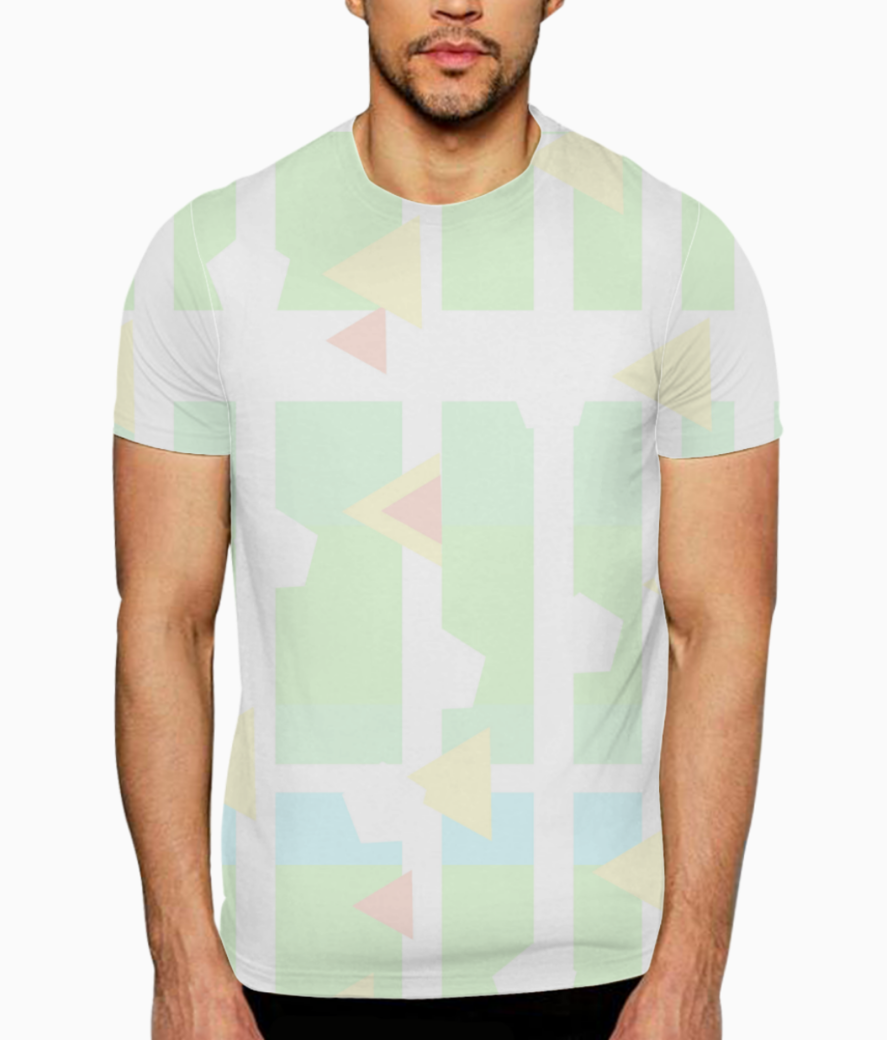 Untitled 5 t shirt front