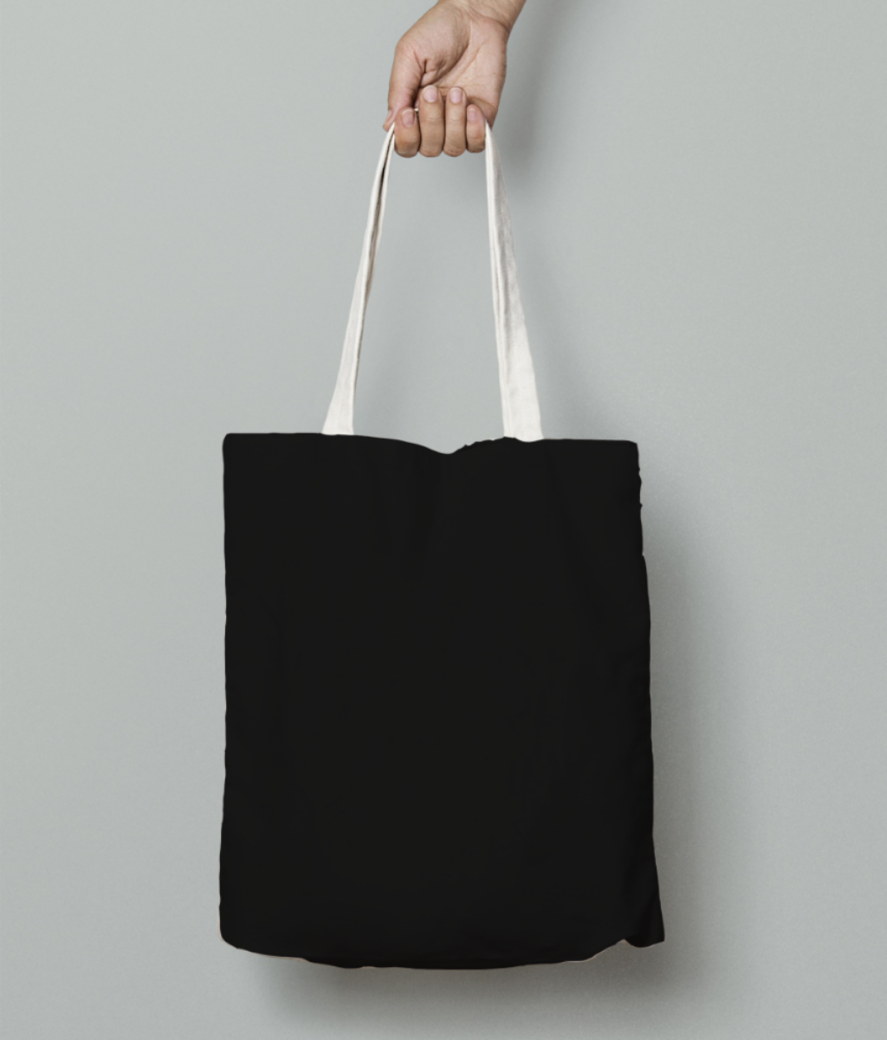 Music 2 tote bag front