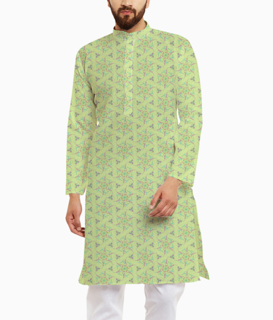 Untitled 3 kurta front